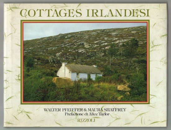 COTTAGES IRLANDESI
